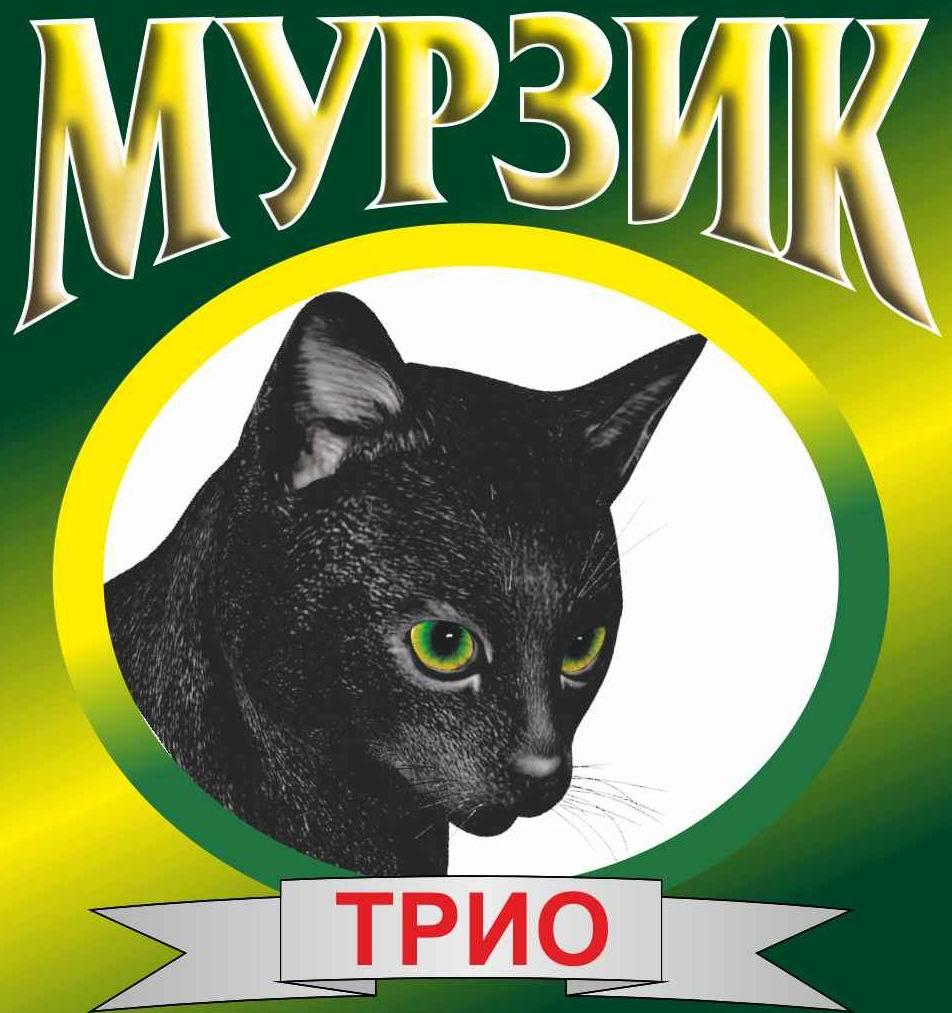 Отпугиватель грызунов Мурзик-Трио